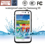 Maak het Gepersonaliseerde Geval van de Telefoon/van de Telefoon van de Cel voor Samsung S5 waterdicht