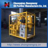 ZYD Hv transformador purificação de óleo, filtragem de óleo de isolamento, Purificador de óleo da máquina