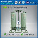 Zld niedrige Taupunkt-Aufnahme-Heatless Trockner für industrielles und chemisches