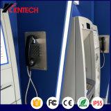 은행 전화 Knzd-07A 서비스 전화 Publick 전화 Kntech