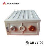 Paquete de batería de litio 3.2V 100ah LiFePO4 batería para el almacenamiento de la batería de reserva