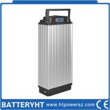 Personalizar a bateria gigante da E-Bicicleta de 36 volts