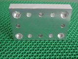 Pièces tournées par précision de usinage de commande numérique par ordinateur de vente chaude avec le service d'OEM