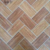 azulejos de suelo rústicos esmaltados de cerámica de 400*400m m Matt (4411)