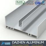 Perfil de alumínio da venda quente da venda da fábrica para a porta do indicador
