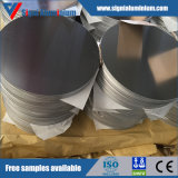 Círculos de alumínio de alta qualidade de 0,36 a 8 mm para utensílios de cozinha / utensílios de cozinha