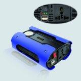 Neues 12V 220V 500W mit Doppel-USB-reinem Sinus-Wellen-Solarauto Gleichstrom zum Wechselstrom-Inverter