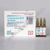 Injeção da coenzima Q10 para antienvelhecimento e pele mais apertada