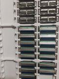 Heißer Verkauf 3 Schicht-Sicherheits-Rasiermesser für Gillette-Mach 3 im ursprünglichen Kasten-Rasiermesser-Kopf *4 mit freiem Griff