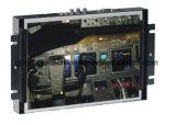4: 3 12.1 Zoll LCD-geöffneter Rahmen