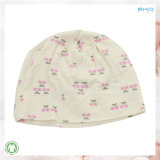 Beanie annexe de bébé d'OEM de bébé All-Over d'impression