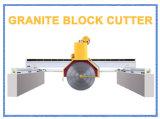 Automatische Steinbrücken-Scherblock-Maschine für Ausschnitt-Granit-/Marmor-Blöcke