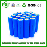 18650 batería del ion de Li de la batería de litio 2200mAh 18650 para la talla del AAA del producto de Recharger