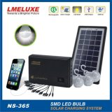Protable Rechargeable Emergency Solar Light
