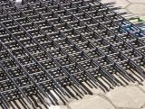 Ячеистая сеть фабрики Китая Anping твердая усиливая гальванизированная стальной сваренная конструкцией