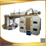 4 Farbe HDPE-LDPE-PET flexographische Druckmaschinen