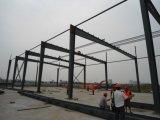 Горячее здание стальной структуры света сбывания в Китае