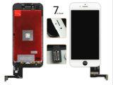 Visualizaciones de la pantalla táctil del teléfono móvil I7 Auo LCD para el iPhone 7 G 4.7