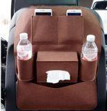 Organizzatore di lusso della parte posteriore di sede per l'automobile