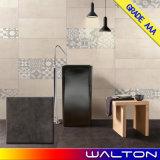 rustikale Glasur-Fliese-Porzellan-Fußboden-Fliese der Fliese-600X600 für Badezimmer