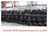 HDPE Geomembrane mit der 8m Breite