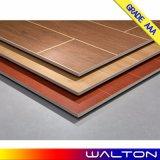 плитка пола Porcleain деревянного взгляда высокого качества 600*600mm керамическая (6601)