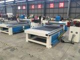 Puerta de madera profesional Jsx-1325 que contornea la máquina de grabado del CNC