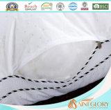 Tamaño personalizado tres almohada de llenado de microfibra de Chamble