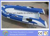 de Leverancier van Ce China van 3.9m voor de Boot van de Snelheid van de Glasvezel, het Roeien Boot