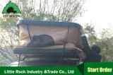 4X4 Shell van de Stof van het Canvas van de auto de Harde Hoogste Tent T van het Dak