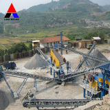 Gzd Series Rock Vibrating Feeder