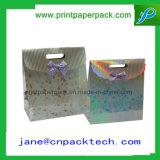 OEMの祝祭のギフトは誕生日プレゼントの紙袋を袋に入れる