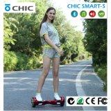 Zelf Saldo Hoverboard 2 Elektrische Autoped van het Saldo van het Wiel de Zelf, de Vrije, MiniGrootte van Handen