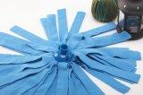 Microfiber Streifen-Mopp-Kopf 100%