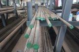 熱間圧延1.2080/D3/SKD1は鋼鉄丸棒を停止する