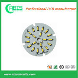 Fabricante Design LED Light Aluminum PCBA