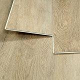 [كسترميس] نسيج طبيعيّ خشبيّة داخليّة [وبك] مركّب فينيل أرضية
