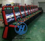 Consola del juego de la cabina de la máquina de la arcada del rectángulo de breca 4 (ZJ-AR-PIX-5)