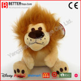 León del bebé de la felpa del animal relleno para los cabritos/los niños
