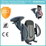 360 support réglable de téléphone de véhicule de l'universel 6010 de degré pour le téléphone mobile d'iPhone