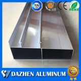 Gute Qualitätsaluminiumaluminiumstrangpresßling-Profil für Fenster und Tür