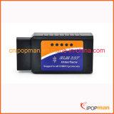 OBD2 GPS van de Kaart van SIM Drijver met Kenmerkende Functie voor de Scanner van Opel Tech2 OBD2