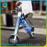 350W 10 Zoll-Hoverboard gefalteter Elektromotor-Roller