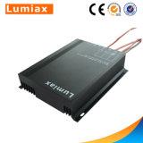Controlador solar da carga de Máximo-UE 12V/24V 20A PWM com LCD e USB