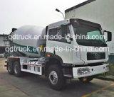 8-12 Cbm Faw Camión mezclador de cemento