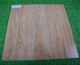 Material de construcción, azulejo rústico de madera de la tarifa barata con la función antideslizante (los 60*60cm RJM6005)