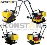 Приложения машинного оборудования конструкции Compactor плиты землечерпалки (KT-PB60A/B)