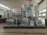 compresor de aire sin aceite del aire el Compressor/100% del pistón 40bar/compresor de aire medio y de alta presión