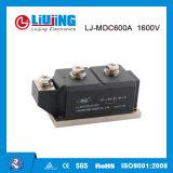 600A 1000V Mdc600-10 Mdc600A1000V Halbleiter-Entzerrer-Baugruppe