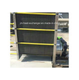 Vicarb Replacment Platten-Wärmetauscher in der Papierherstellung-Industrie (V13, V45, V28)